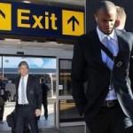 Bóng đá - Man City lo lắng trên đường tới Barcelona