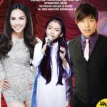 Ca nhạc - MTV - Cha con Quang Lê mời Hiền Thục hát show