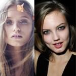 Làm đẹp - 9 người mẫu răng thưa xinh đẹp, nổi tiếng