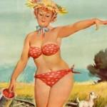 Làm đẹp - 7 tính cách khiến nàng béo khó giảm cân