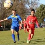 Bóng đá - U19 VN đấu với đội hình U21 AFC Wimbledon