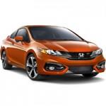 Ô tô - Xe máy - Honda Civic Si Coupe giá 480 triệu đồng