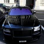 """Ô tô - Xe máy - Ngắm Rolls-Royce Ghost """"độ"""" lịch lãm"""