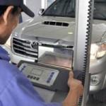 Tin tức trong ngày - Lãnh đạo nhập vai lái xe, bắt lỗi đăng kiểm viên