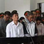 """An ninh Xã hội - """"Đại án tham nhũng"""": Đề nghị tử hình Vũ Việt Hùng"""