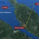 Tin tức trong ngày - Malaysia: Thấy tín hiệu máy bay lạ gần Thái Lan