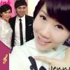 Ngắm vợ mới cưới của Minh Vương (M4U)