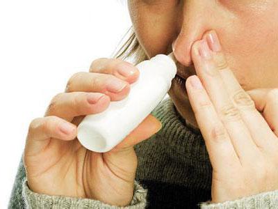Tránh lạm dụng thuốc nhỏ mũi - 1
