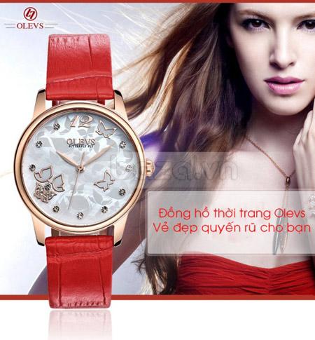 Baza ra mắt mẫu đồng hồ lạ, độc năm 2014 - 1