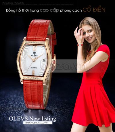 Baza ra mắt mẫu đồng hồ lạ, độc năm 2014 - 2