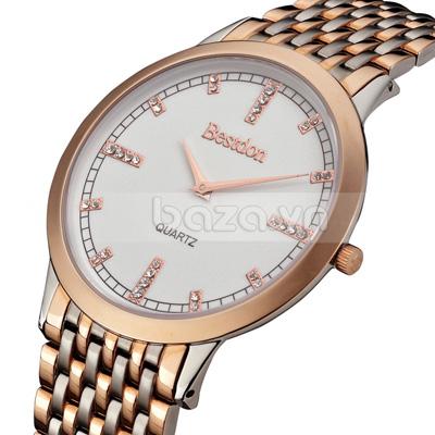 Baza ra mắt mẫu đồng hồ lạ, độc năm 2014 - 3