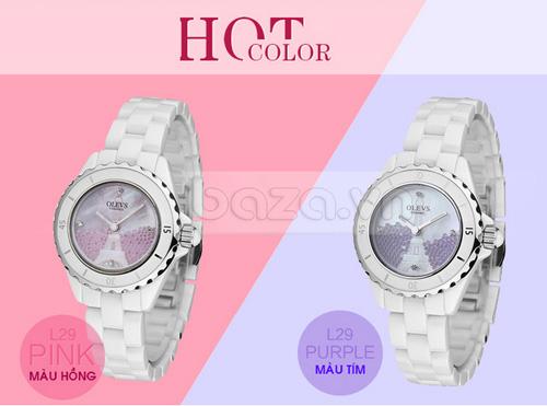 Baza ra mắt mẫu đồng hồ lạ, độc năm 2014 - 5