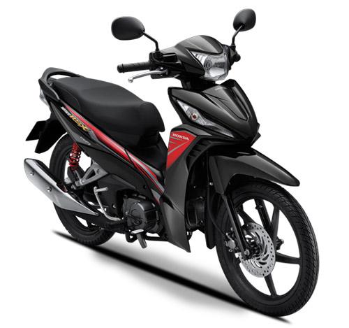 Cận cảnh Honda Wave 110 RSX mới giá 19,5 triệu đồng - 1