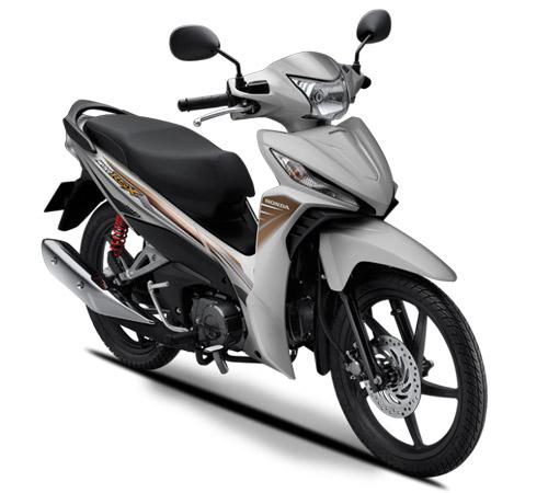 Cận cảnh Honda Wave 110 RSX mới giá 19,5 triệu đồng - 2