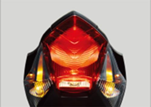 Cận cảnh Honda Wave 110 RSX mới giá 19,5 triệu đồng - 9