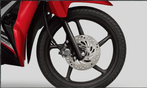 Cận cảnh Honda Wave 110 RSX mới giá 19,5 triệu đồng - 12