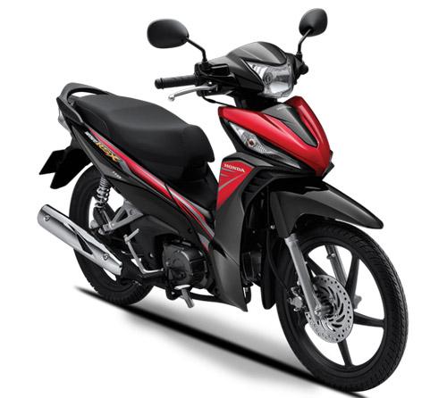 Cận cảnh Honda Wave 110 RSX mới giá 19,5 triệu đồng - 4