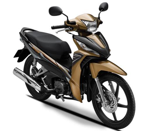 Cận cảnh Honda Wave 110 RSX mới giá 19,5 triệu đồng - 5