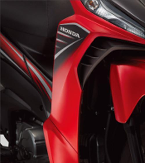 Cận cảnh Honda Wave 110 RSX mới giá 19,5 triệu đồng - 8