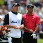 Thể thao - Golf: Caddie cũ lại xin lỗi Tiger Woods