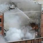 Tin tức trong ngày - Nổ lớn ở New York: Đường ống khí đốt quá cũ kỹ