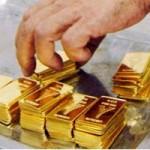 Tài chính - Bất động sản - Giá vàng đạt mức cao nhất trong nửa năm qua