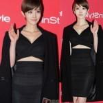 Thời trang - Kim Yoo Ri lộ nội y vì... phóng viên ảnh!