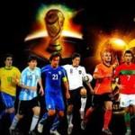 Bóng đá - Bản quyền truyền hình World Cup 2014 đắt đỏ: Khán giả thấp thỏm với nhà đài