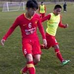 Bóng đá - U19 VN-U19 Coventry: Ghi bàn & thử nghiệm
