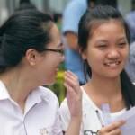 Giáo dục - du học - Công bố mẫu hồ sơ đăng kí dự thi đại học