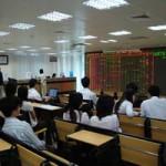 Tài chính - Bất động sản - Cổ phiếu chứng khoán tăng vọt