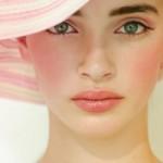 Làm đẹp - Đánh má hồng cũng cần biết cách