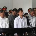 """An ninh Xã hội - """"Đại án tham nhũng"""": Tử hình Vũ Việt Hùng"""