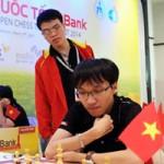 Thể thao - Quang Liêm thua Trường Sơn ở ngày sinh nhật