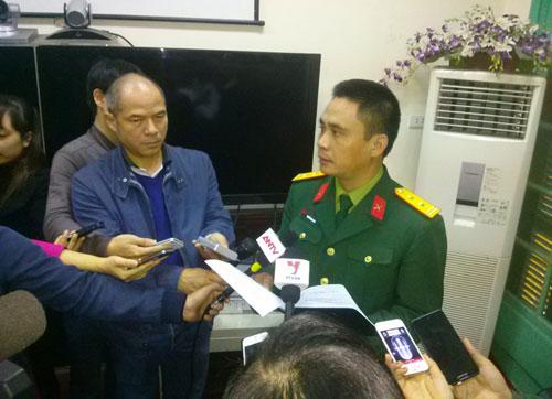 VN chuyển trạng thái tìm kiếm máy bay MH370 - 1