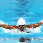 """Thể thao - Lập """"kỳ tích"""", Ánh Viên vào top 10 thế giới"""