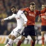 Bóng đá - Tottenham – Benfica: Quả đắng khó nuốt