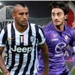 Bóng đá - Juventus - Fiorentina: Đòn trừng phạt