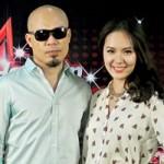 """Ca nhạc - MTV - Phương Linh lần đầu ngồi """"ghế nóng"""""""