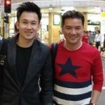 Ca nhạc - MTV - Mr. Đàm hội ngộ Dương Triệu Vũ tại Úc