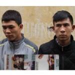 An ninh Xã hội - Thanh Hóa: Giả làm từ thiện, trộm cắp hàng loạt