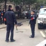 """Tin tức trong ngày - TQ: """"Mưa dao"""" giữa phố, 4 người thiệt mạng"""