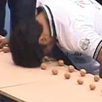 Phi thường - kỳ quặc - Video: Đầu cứng như đá, nhanh như chớp