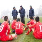 Bóng đá - U19 VN không học được gì từ U19 Coventry
