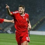 Gerrard: MU sẽ phải  sợ  Zidane của Liverpool