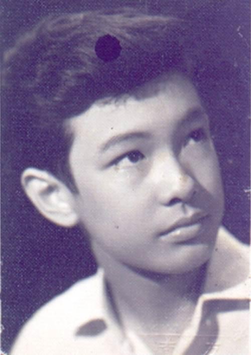 Nguyễn Chánh Tín: Tài tử đa mang - 1