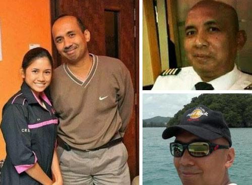 Chính thức khám nhà cơ trưởng máy bay MH370 - 1