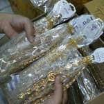Thị trường - Tiêu dùng - Nữ trang Trung Quốc độc hại tái xuất