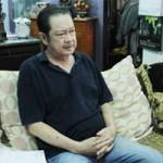 Phim - Thăm NSƯT Chánh Tín tại căn nhà sắp mất