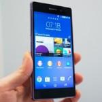 Thời trang Hi-tech - Trên tay Sony Xperia Z2